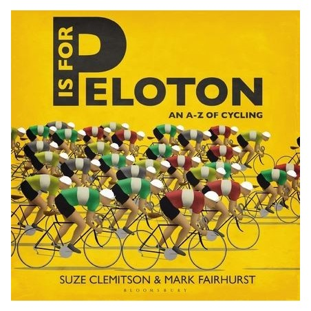 P is for Peloton