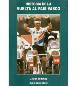 Historia de la Vuelta al País Vasco