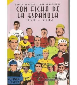 Con ficha de la española Crónicas / Ensayo 978-84-922395-9-7 Javier Bodegas, Juan Dorronsoro