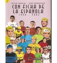 Con ficha de la española Crónicas / Ensayo 978-84-922395-9-7 Javier Bodegas, Juan DorronsoroJavier Bodegas, Juan Dorronsoro
