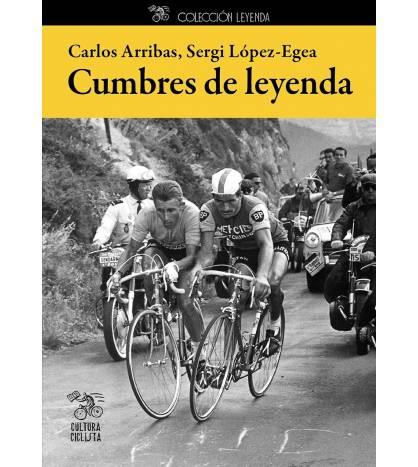 Cumbres de leyenda Clásicos 978-84-943522-3-2