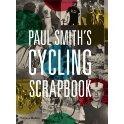 Paul Smith's Cycling Scrapbook Inglés 978-0500292365 Paul Smith and Richard Williams