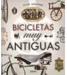 Atlas ilustrado bicicletas muy antiguas Historia 978-84-677-4891-8 VV.AA.