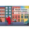 Manual ilustrado de ciclismo urbano del gato Peráltez Ciclismo urbano 978-84-608-9160-4 Juan García Alberdi (Juanítez)