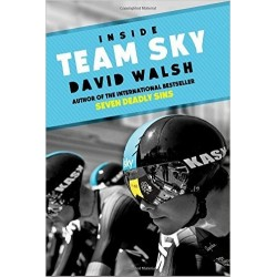 Inside Team Sky Inglés 9781471133336 David Walsh