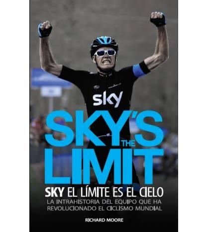 SKY'S THE LIMIT. Sky, el límite es el cielo (ebook) Ebooks 9788494128714 Richard MooreRichard Moore