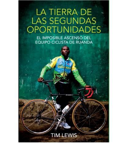 La tierra de las segundas oportunidades (ebook) Nuestros Libros 9788494128783 Tim Lewis