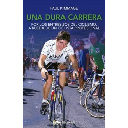 Una dura carrera (ebook)