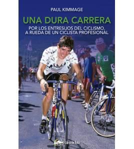 Una dura carrera (ebook) Nuestros Libros 9788494565106 Paul Kimmage