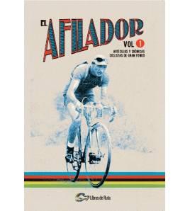 EL AFILADOR. Vol. 1 (ebook) Nuestros Libros 9788494565120 Varios (El Afilador Vol. 1)