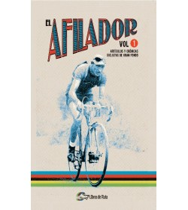 EL AFILADOR. Vol. 1 (ebook) Ebooks 9788494565120 Varios (El Afilador Vol. 1)