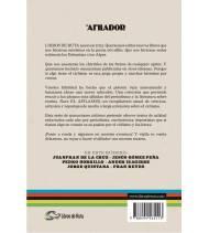 EL AFILADOR. Vol. 1 (ebook) Ebooks 9788494565120 Varios (El Afilador Vol. 1)Varios (El Afilador Vol. 1)
