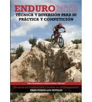Enduro MTB. Técnica y diversión para su práctica y competición