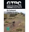 Gran travessa al Pirineu Catala BTT BTT 9788480905152 Jordi Laparra y Lluís García