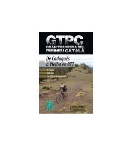 Gran travessa al Pirineu Catala BTT