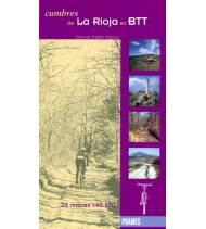 Cumbres de la Rioja en BTT