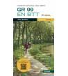GR 99 en B.T.T. Camino natural del Ebro BTT 978-84-8321-413-8
