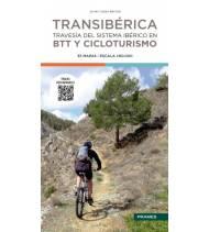 Transibérica. Travesía del Sistema Ibérico en BTT y Cicloturismo