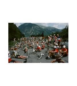 Magnum Cycling Fotografía 978-0500544570 Guy AndrewsGuy Andrews