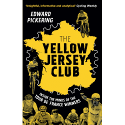 The Yellow Jersey Club Inglés 9780552171052 Edward Pickering