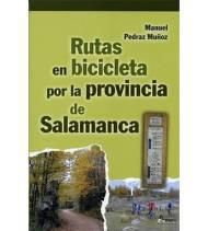 Rutas en bicicleta por la provincia de Salamanca
