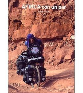 África con un par Guías / Viajes 9788461211630 Álvaro Neil