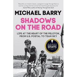 Shadows on the Road Inglés 978-0571297726 Michael Barry