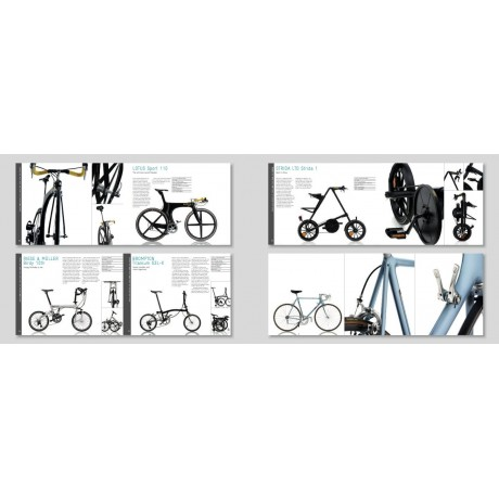 Cyclepedia: A Tour of Iconic Bicycle Designs Inglés 9780500515587 Michael EmbacherMichael Embacher
