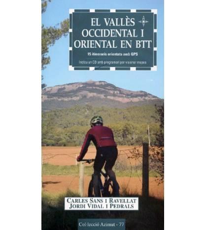 El vall s occidental i oriental en btt 15 itineraris - Casas en el valles occidental ...
