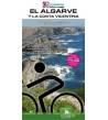 El Algarve y la costa vicentina Guías / Viajes 978-84-940952-9-0 Bernard Datcharry, Valeria H. Mardones