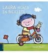 Laura monta en bicicleta Infantil 978-84-263-9365-4 Liesbet Slegers