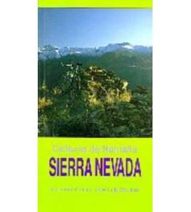 Sierra Nevada. Ciclismo de montaña