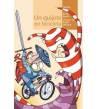 Un Quijote en bicicleta Infantil 9788495722881 Enric Lluch
