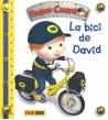 La bici de David. Peque Cuentos
