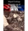 Muerte en el Aubisque Novelas / Ficción 978-84-16107-87-2 Miguel Usabiaga