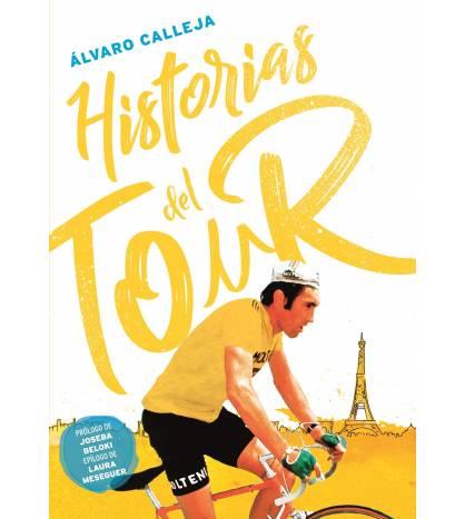 Historias del Tour
