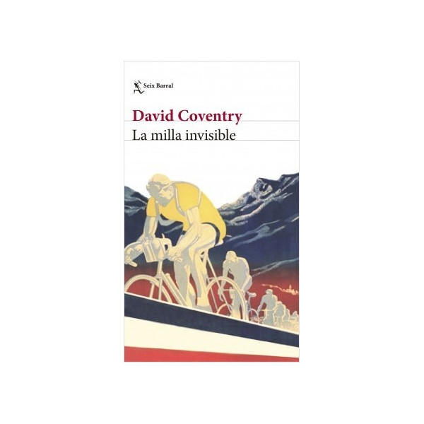La milla invisible Novelas / Ficción 978-84-322-3258-9 David Coventry