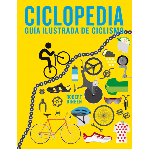 Ciclopedia Comic / Dibujos 978-84-16890-18-7 Robert Dineen