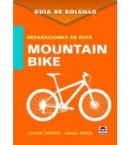 Guía de bolsillo. Reparaciones en ruta. Mountain Bike