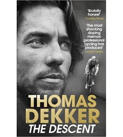 The Descent Inglés 9781785036583 Thomas dekker - Thijs Zonneveld