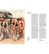 Maillots ciclistas. Diseños míticos llenos de arte e historia Nuestros Libros 978-84-946928-0-2 Chris Sidwells